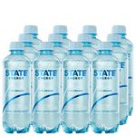 12 x State Energy 40 cl, Lime Orange