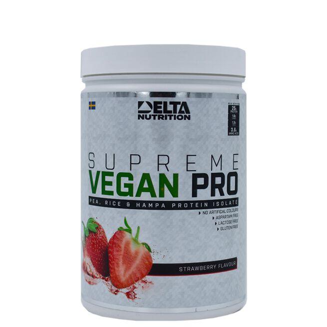 Supreme Vegan PRO, 900, Chocolate