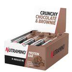 Nutramino 12 x Nutramino ProteinBar Crispy, 64 g