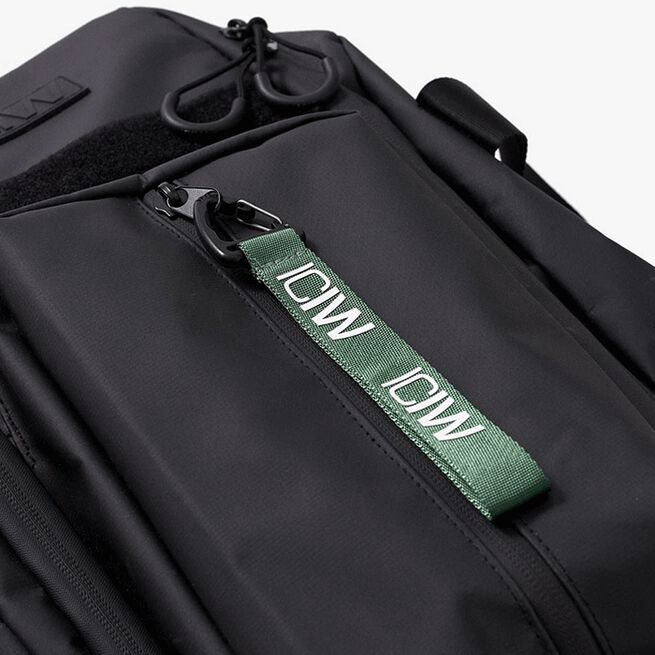 ICIW Clip Strap, Forest Green