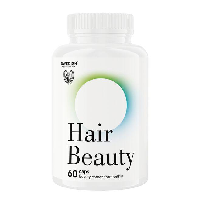 Hair Beauty, 60 caps
